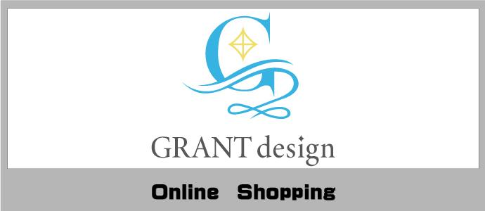 GRANTdesignオンラインショッピング